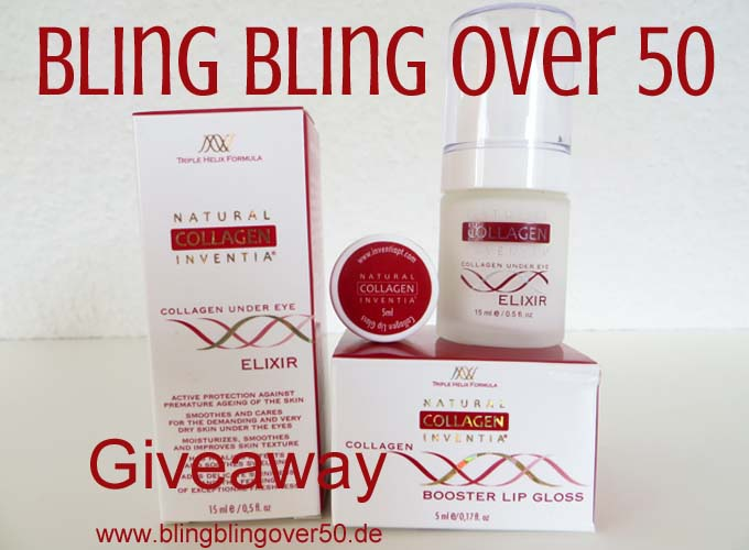 Inventia Collagen Giveaway 1