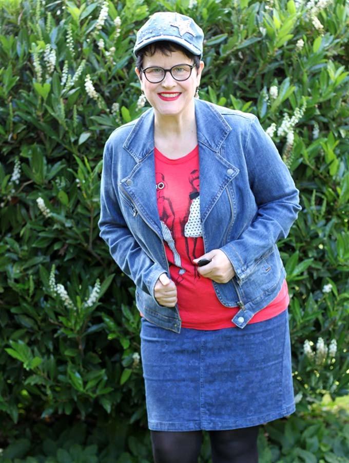 Sabine Gimm Jeans 1