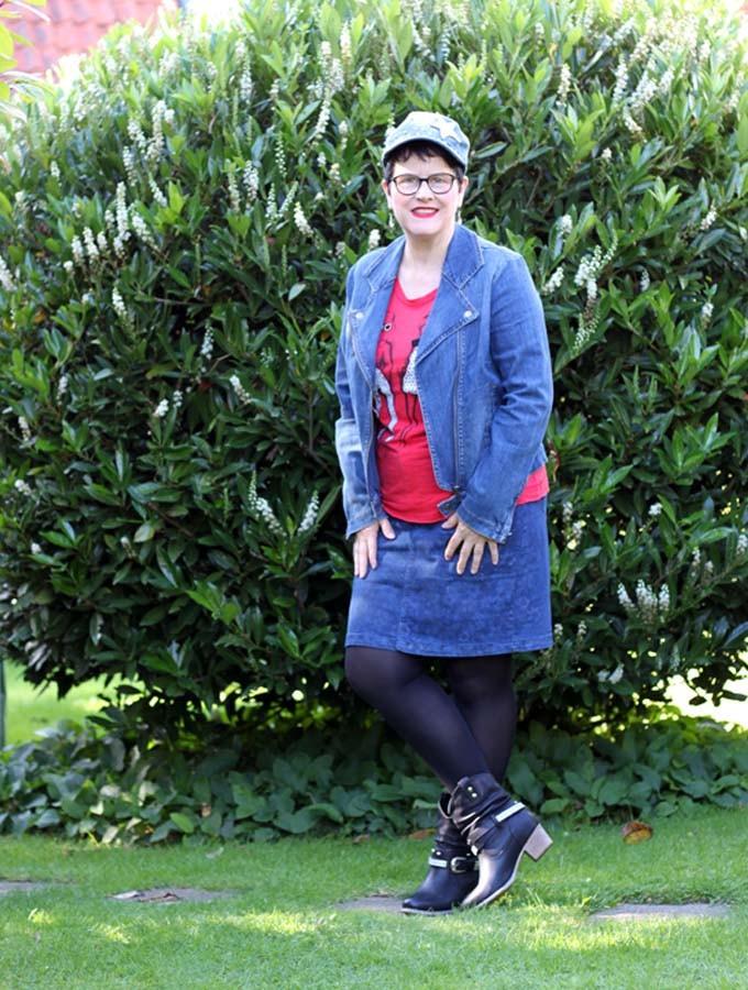 Sabine Gimm Jeans 2
