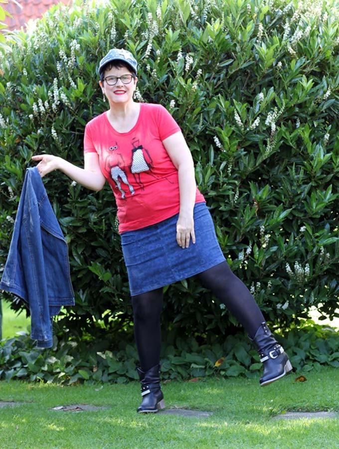Sabine Gimm Jeans 3