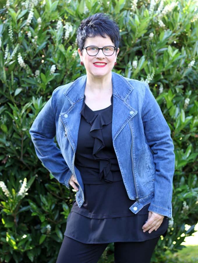 Sabine Gimm Jeans 4
