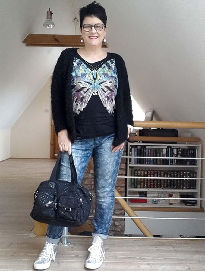 Sabine Gimm Puscheljacke 3