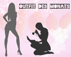 Outfit des Monats