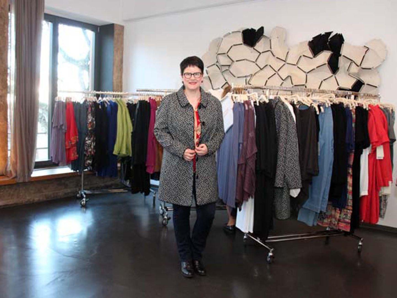 Peter Hahn Große Größen – Emilia Lay und Modenschau #Werbung