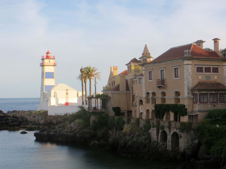 7 Tage Portugal – Teil 1 Cascais