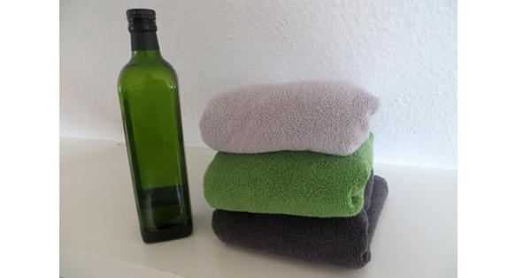 fu peeling selbst gemacht gastbeitrag von delia sabine gimm. Black Bedroom Furniture Sets. Home Design Ideas