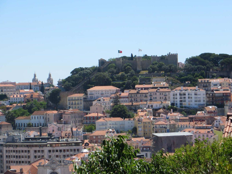 7 Tage Portugal – Teil 2 Lissabon