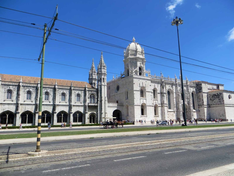 7 Tage Portugal – Teil 3 Belém