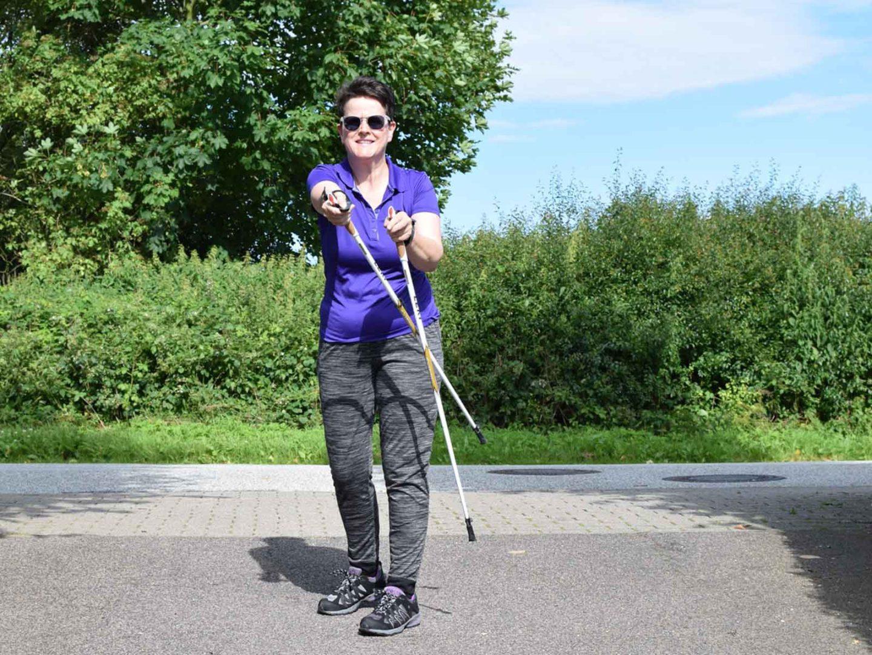 I'm walking – Sportlich im Modejahr 2016