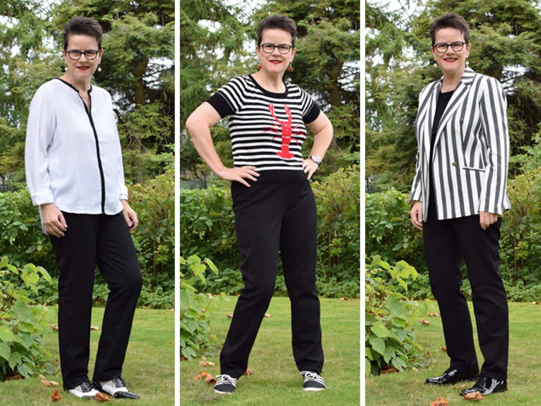 Ein Kleidungsstück für (fast) jede Lebenslage #Blogparade