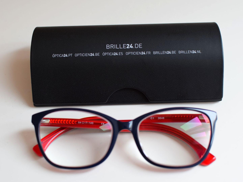 Die Neue von Brille24