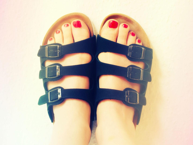 Fuß- und Nagelpilz – was hilft?