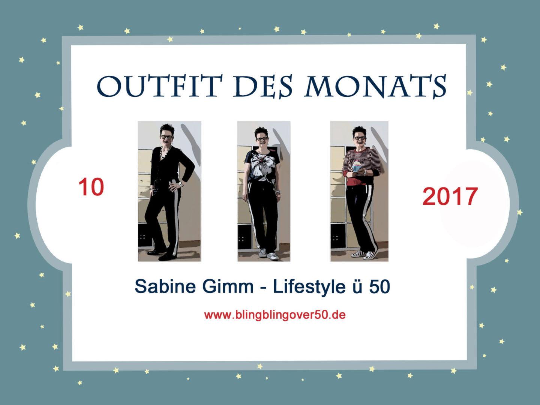 Outfit des Monats 10-2017