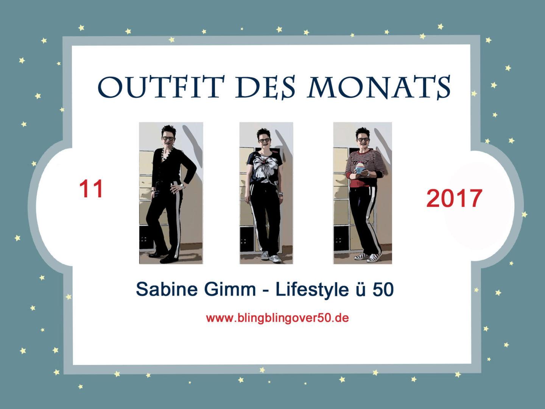Outfit des Monats 11-2017