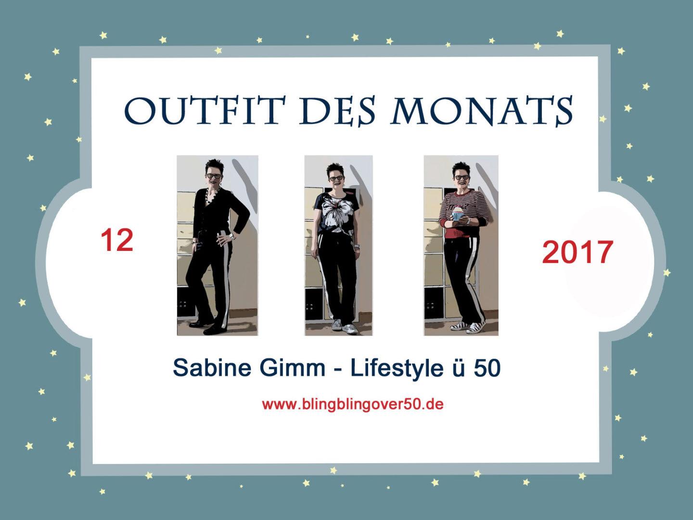 Outfit des Monats 12-2017 – Finale