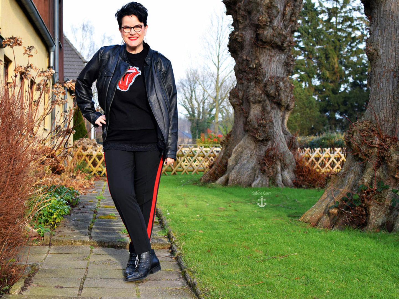 RADIKAL MINIMAL – Nicht ohne meine Lederjacke!