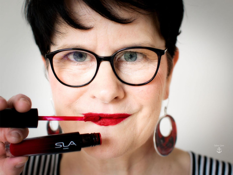 SLA LIP CRUSH – Der flüssige Lippenstift
