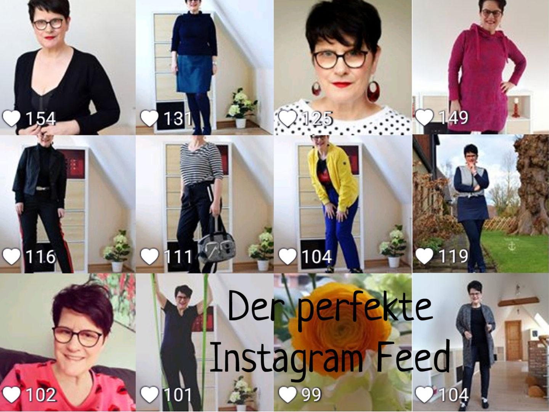 Der perfekte Instagram Feed?