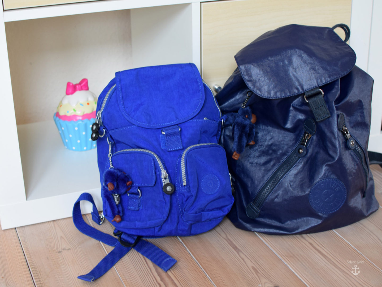 #Themenwoche  Taschen – Rucksäcke für unterwegs