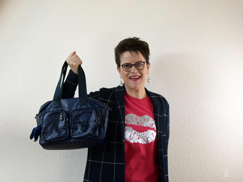 Blogparade: Wie style ich … Karo?