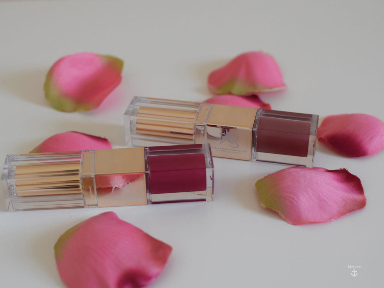 Peter Schmidinger – Longlasting Lipstick & Gloss duo Kiss