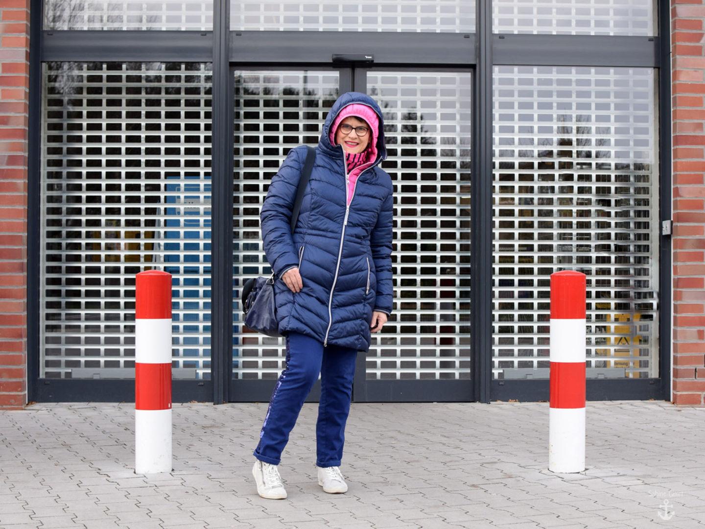 Layering – So kannst Du Sommerjacken im Winter tragen