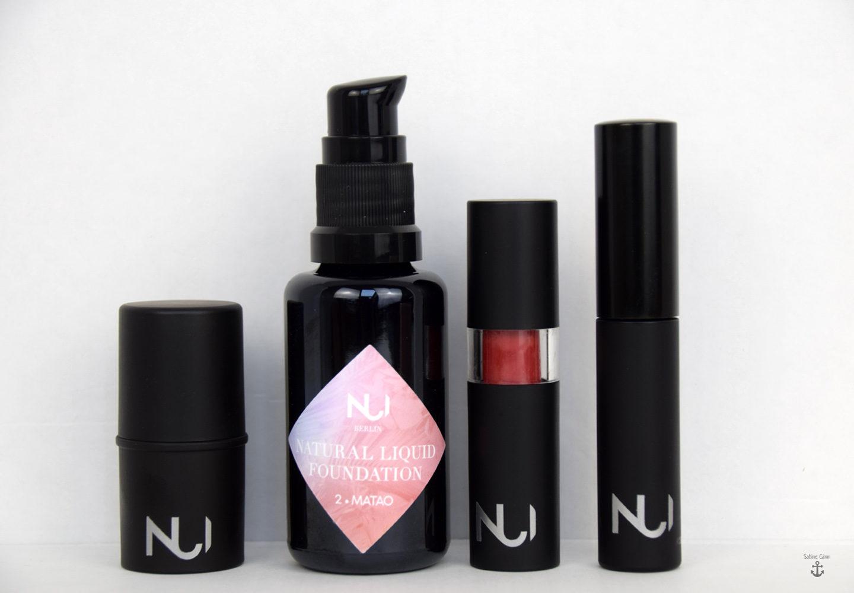 NUI – vegane Kosmetik aus Berlin