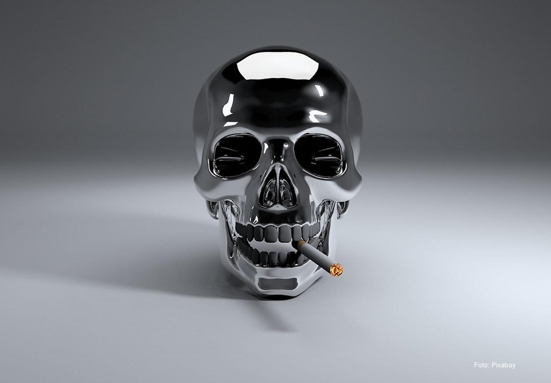 20 Jahre rauchfrei