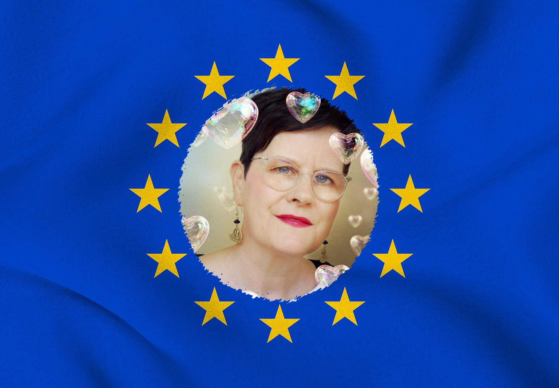 Gesicht zeigen – gehe zur Wahl – Ein Europa für Alle!