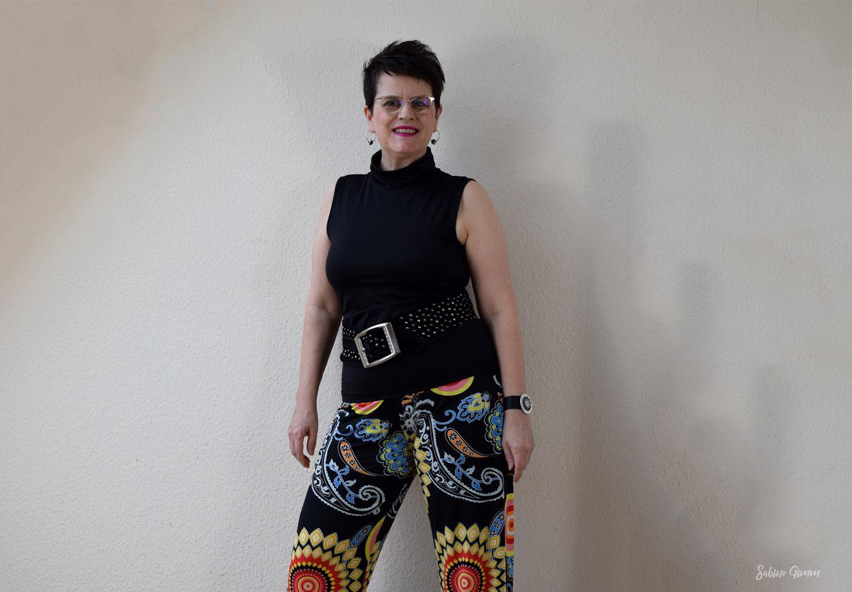 Ibiza Style – Ein bisschen Hippie steht jeder Frau
