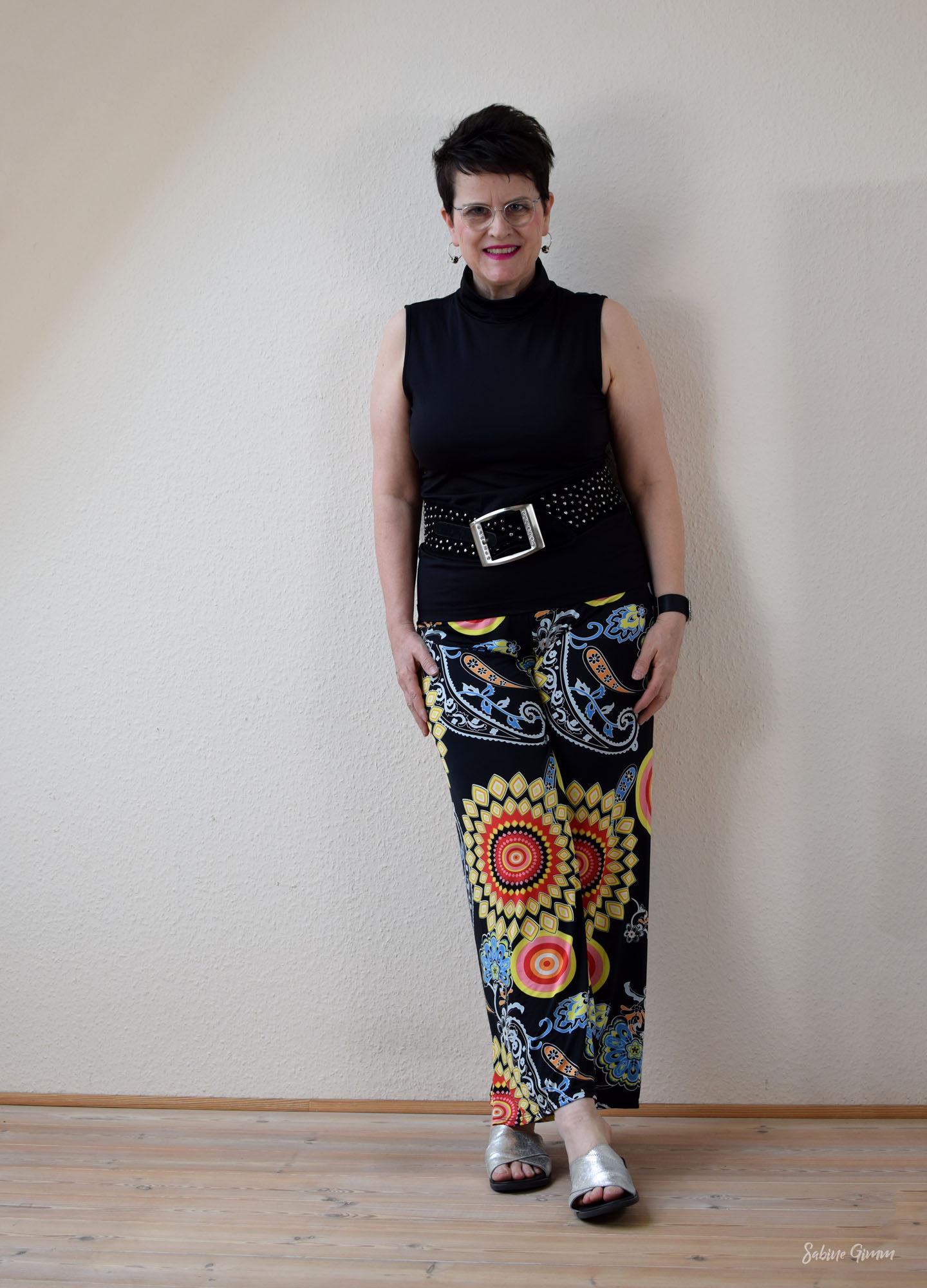 7ec85ea2dfcd Ibiza Style – Ein bisschen Hippie steht jeder Frau – Sabine Gimm