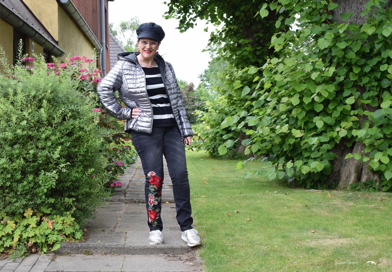 Warum ich Steppjacken liebe – zu jeder Jahreszeit – auch im Hochsommer