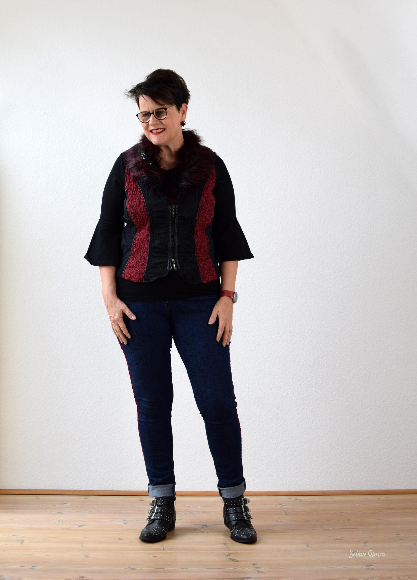 Herbstblues oder Blogunlust – macht ein Modeblog ü50 überhaupt Sinn?